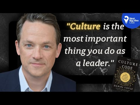 Introduction to The Culture Code, by Daniel Coyle
