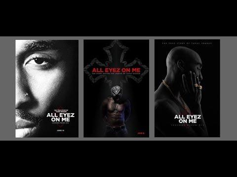 All Eyez On Me Movie4k