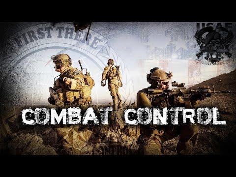 """USAF-Combat Control Team 