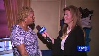 Blind NYCHA resident needs help in her home