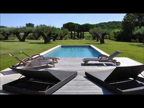Cote d'Azur Villas - South of France Villas to Rent