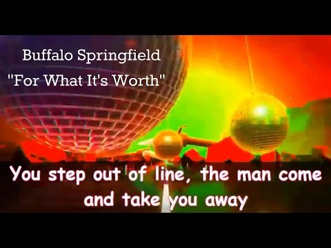 Buffalo Springfield Chords & Tabs : 113 Total @ Ultimate ...