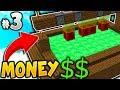 EASIEST WAY TO MAKE MONEY FAST | SKYBOUNDS #3 (Minecraft SKYBLOCK SMP Season 3)
