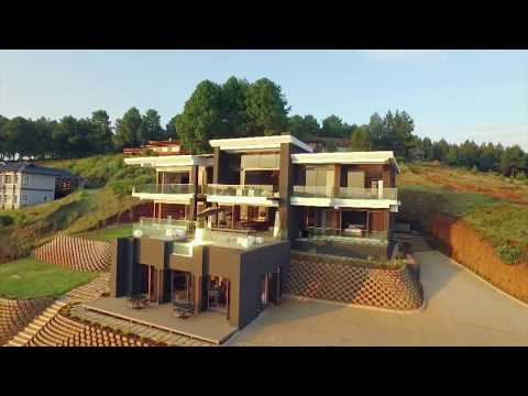 A masterpiece of a home by architect Mpendulo Dlamini   FULL FEATURE