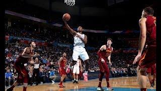 Deonte Burton(디온테 버튼) NBA G League Highlights