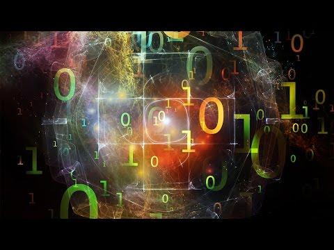 How Much Information Exists in the Universe?