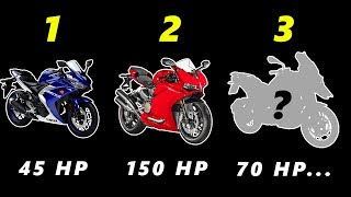The 7 Most Common Motorcycle Progressions