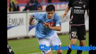 Christian Maggio -  Kickstart My Heart