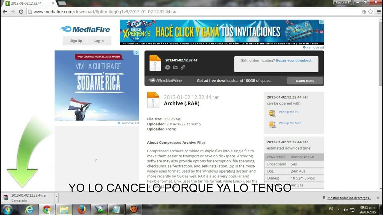 Rom Stock Huawei Y321 U051 Movilnet Venezuela by Happy Channel