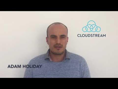 Full Stack Java Developers Dublin - Adam Holiday