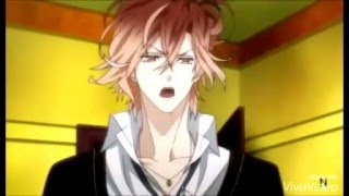 he s a monster amv   yuma mukami