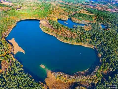 Matka Sinisille Järville