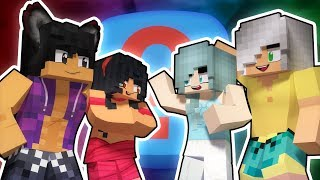 Gambar cover Travlyn VS Aarmau || Minecraft Guess Who
