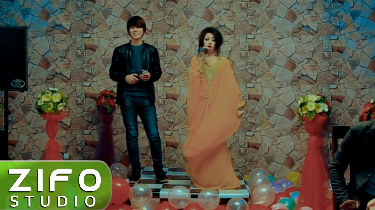 Azimjon and Shahlo - Namesha | Азимчон ва Шахло - Намеша