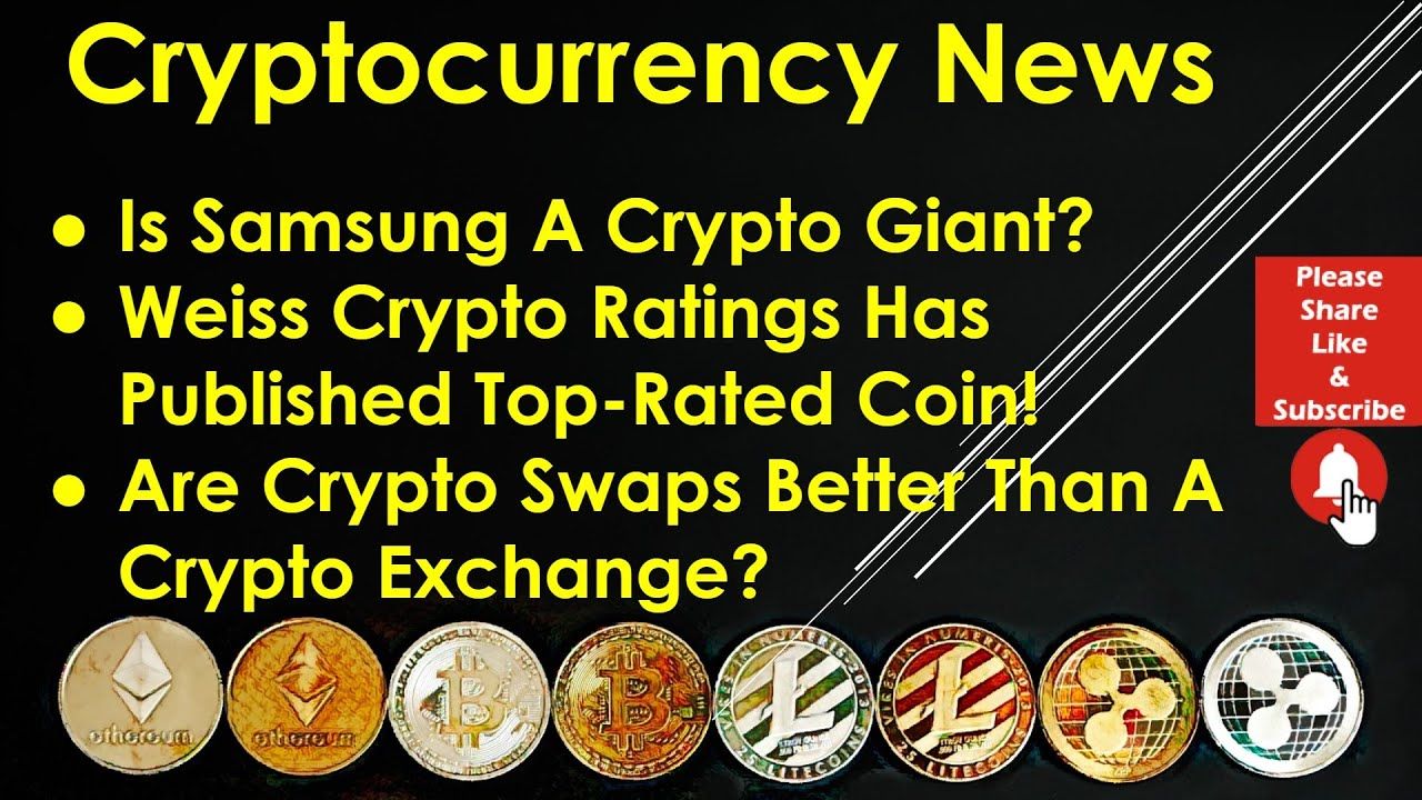 cryptocurrency swap tax