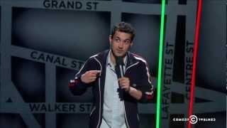 Mark Normand - Gay Bars