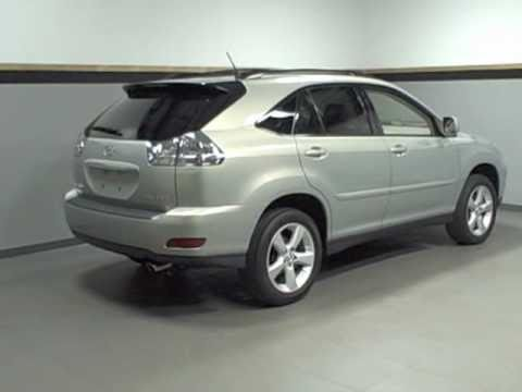 2005 Lexus RX 330 Available At Lexus Of Richmond YouTube