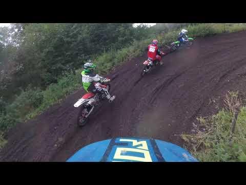 Elvetham Forest C group race 2 -17/09/17
