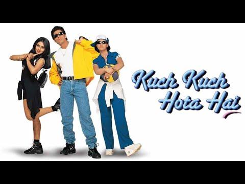 Download Kuch kuch hota Hai (1998) full movie best facts | Shahrukh khan | Kajol | Rani Mukerji |