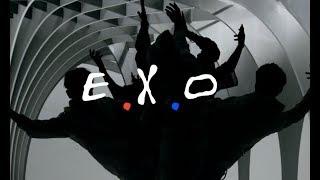 EXO - F.R.I.E.N.D.S