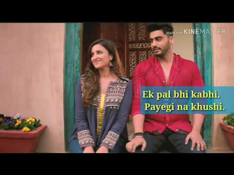 Tere Liye - Namaste England Whatsapp Status Video| Atif Aslam | Akanksha Bhandari