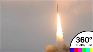 Северная Корея опять запустила ракету над Японией