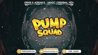 Omar! & Adrian S - Havoc (Original Mix)