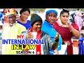 MY INTERNATIONAL IN-LAW SEASON 6 -(Trending Movie Full HD)Mercy Johnson 2021 Latest Nigerian Movie
