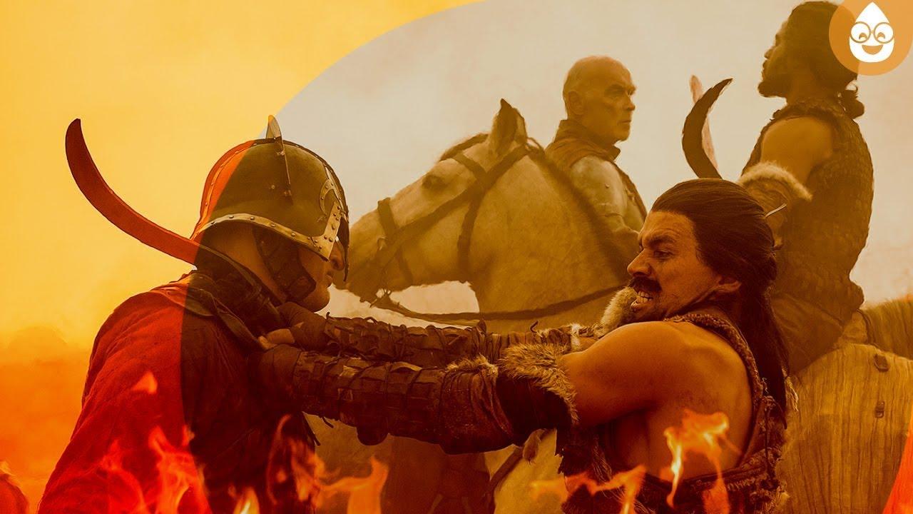 TRETA PLANTADA | A guerra entre os fãs da série Game of Thrones!