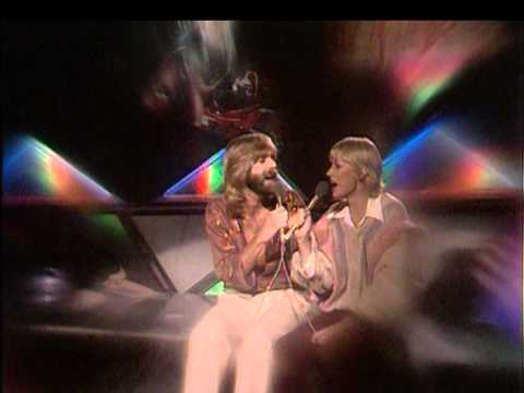 TOPPOP: Kenny Loggins & Kimm - Whenever I Call You Friend