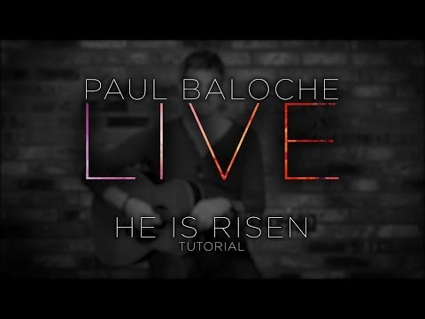He Is Risen Lyrics Chords Graham Kendrick Weareworship Usa