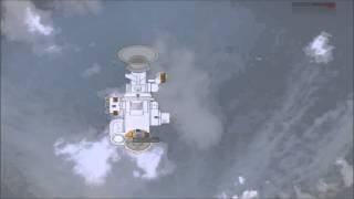ARMA3 Тушино Обучение стрельбы миномётом 2Б14