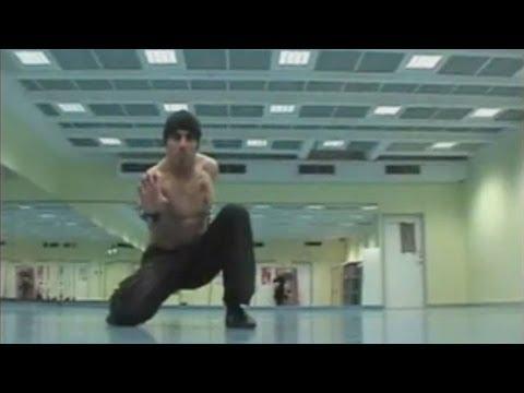 Umar Khan Training Routine