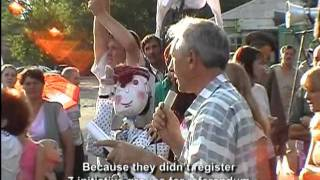 No Pasaran! Azov 2003 (2006) Они не пройдут! Азов 2003.