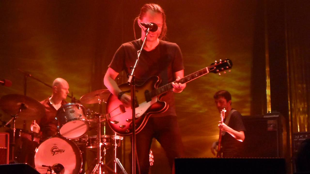 RADIOHEAD 2016 live videos & shows bootlegs » IDIOTEQ COM