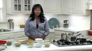 How to Cook Whole Grains Video