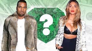 WHO'S RICHER? - Kanye West or Nicole Scherzinger? - Net Worth Revealed!