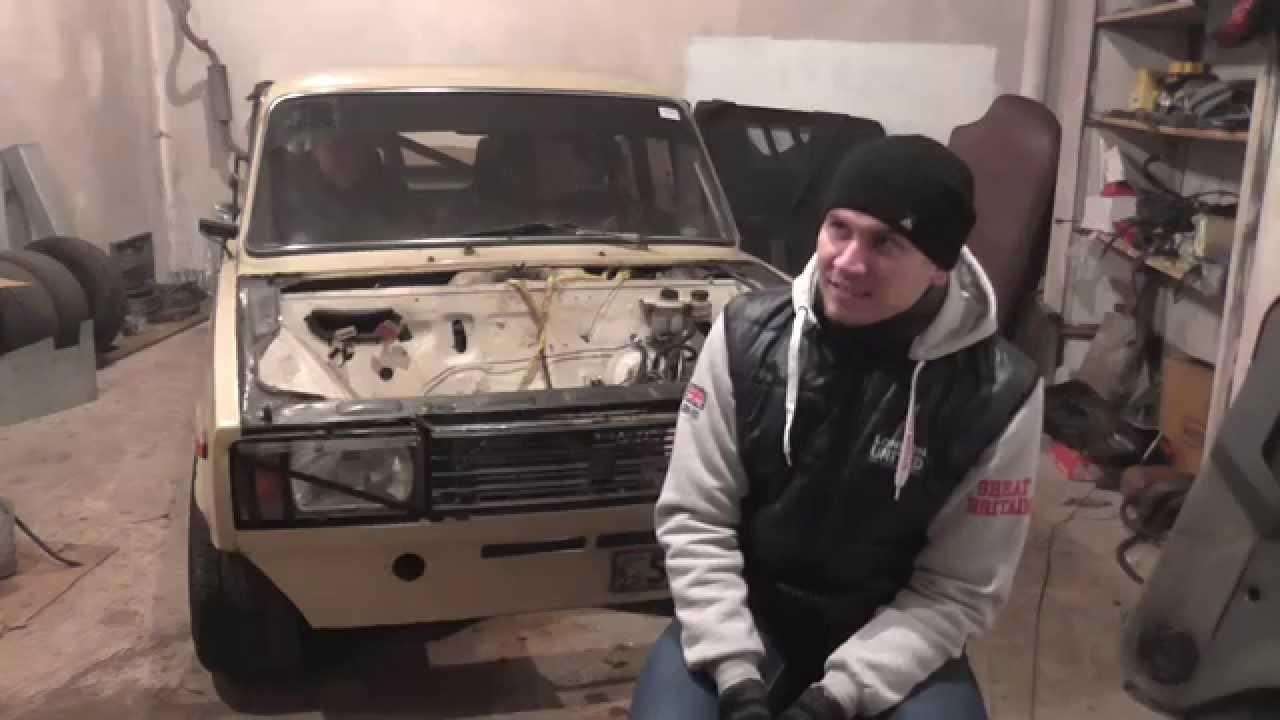 Грузовой Автокросс ГАЗ 51, ГАЗ 52, ГАЗ 53