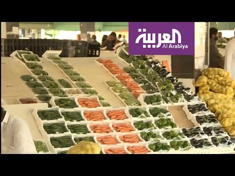 مراسل العربية يرافق الفرق الرقابية لوزارة التجارة السعودية  - نشر قبل 2 ساعة
