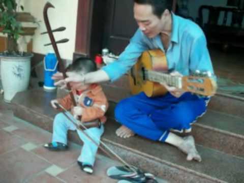 Thần đồng âm nhạc Việt Nam- Xubean