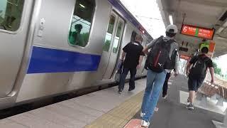 【鉄道旅実況】いくぜ!東北! part7【青春18きっぷ】