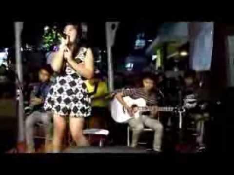 Sexy and Cute IMG Band - Aku Bukan Bang Toyib (Wali - Jazzy Cover Version)