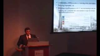 Burj Khalifa Lecture Series, Extreme Building: Samsung
