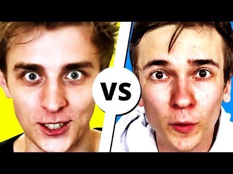 ВЛАД А4 vs
