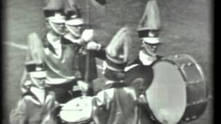 Argonne Rebels | August 15, 1965 | Kansas City Chiefs Halftime
