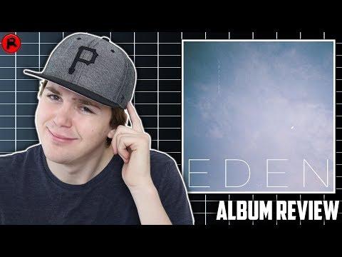 EDEN - vertigo   Album Review