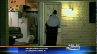 Houston Couple Avoids Foreclosure With Suicide Pact