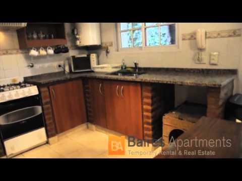 Fitz Roy & Guatemala, Buenos Aires Apartments Rental - Palermo