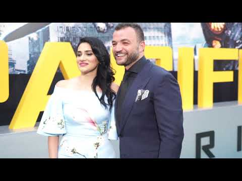 Pacific Rim Uprising LA Premiere - B roll (official video)