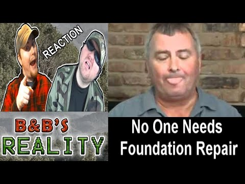 [YTP] No One Needs Foundation Repair REACTION!!! *ADULTS ONLY*